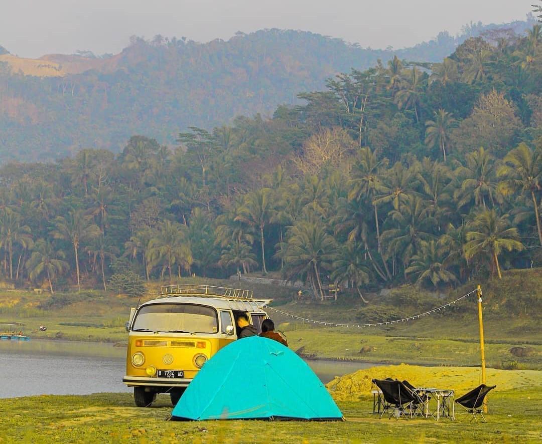 Wisata Kalibiru Jogja di Kulonprogo & 14 Tempat Wisata di Sekitarnya 2