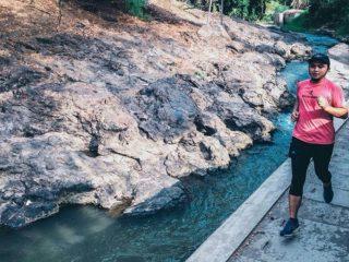 wisata lava bantal sleman
