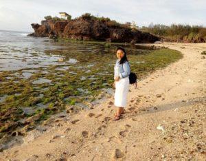 pantai krakal gunungkidul