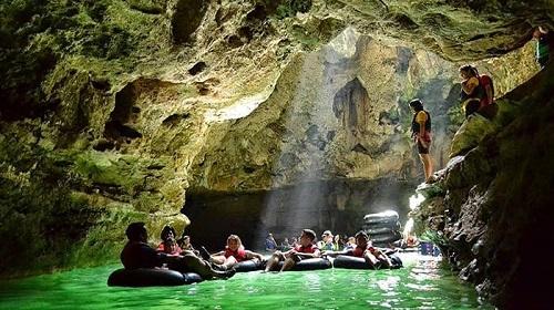 gua pindul gunungkidul