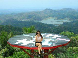 wisata pule payung kulonprogo