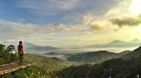 Wisata Kalibiru Jogja di Kulonprogo & 14 Tempat Wisata di Sekitarnya 8