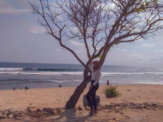 pantai watu kodok gunungkidul