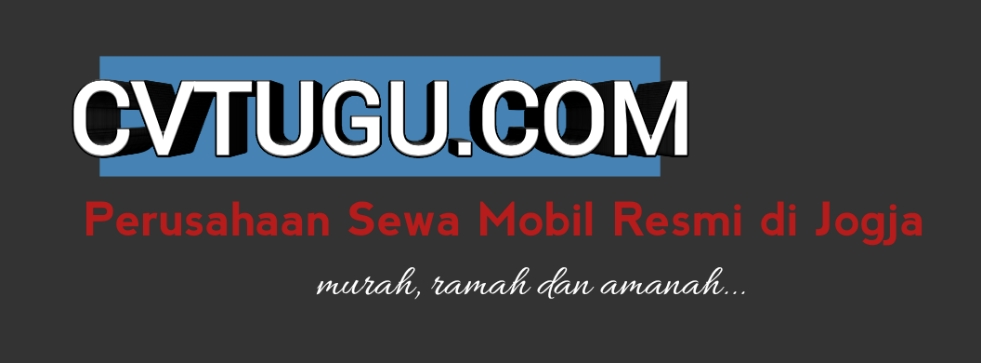 Rental Mobil Jogja 2019