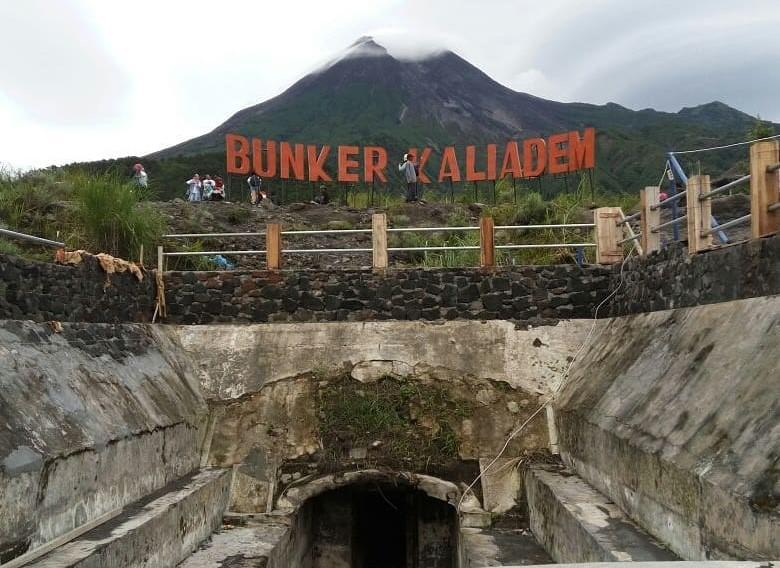 Wisata Gunung Merapi Sleman Tempat Eksotis dan Pariwisata Populer di Jogja 1